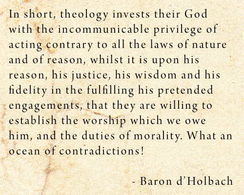 Theology quote #4