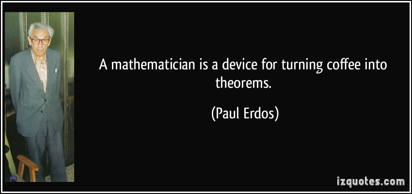 Theorems quote #1