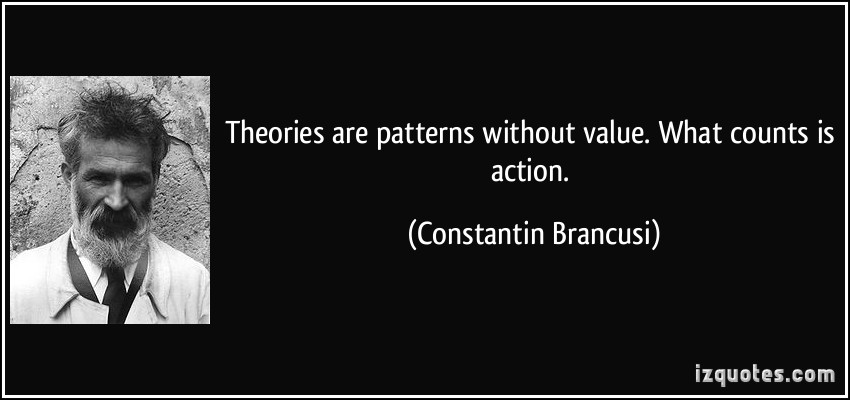Theories quote #2