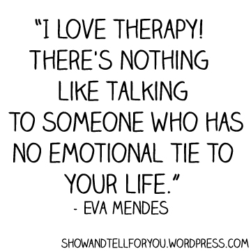 Therapists quote #2