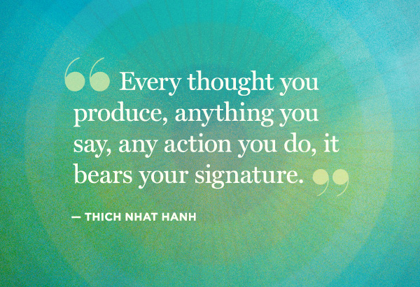 Thich Nhat Hanh's quote #5