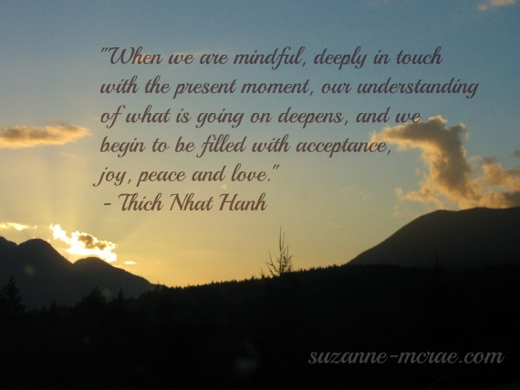Thich Nhat Hanh's quote #2
