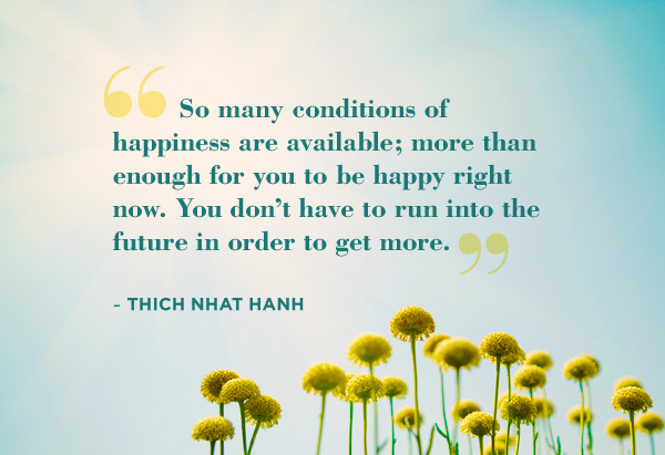 Thich Nhat Hanh's quote #6