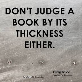 Thickness quote #2
