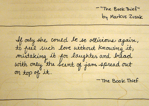 Thief quote #6