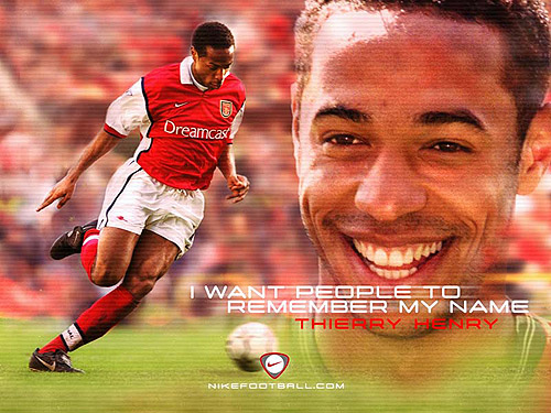 Thierry Henry's quote #4