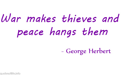 Thieves quote #1