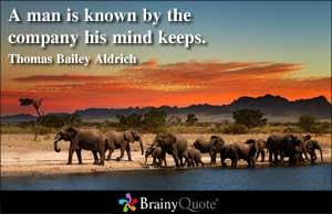 Thomas Bailey Aldrich's quote #3