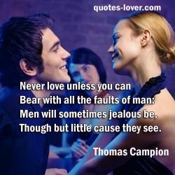 Thomas Campion's quote #5