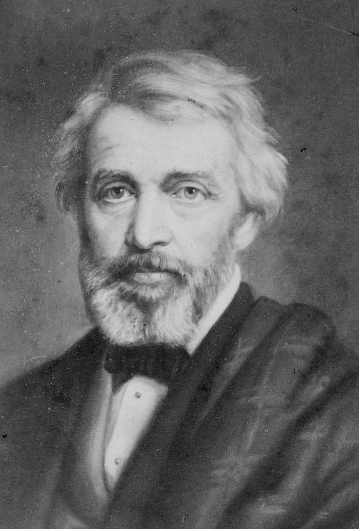 Thomas Carlyle's quote #8