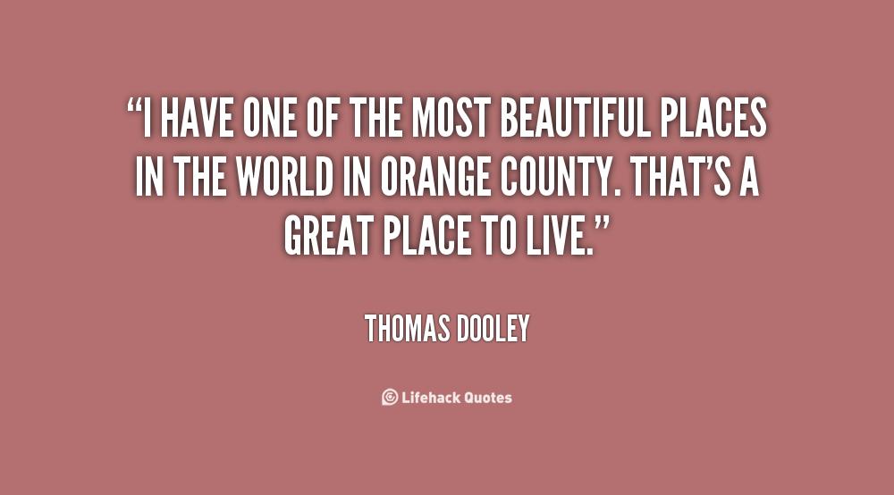 Thomas Dooley's quote #6