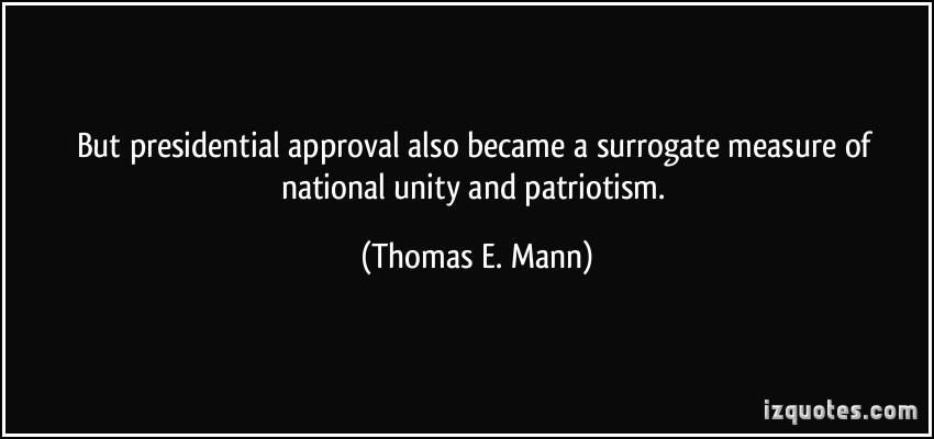 Thomas E. Mann's quote #1