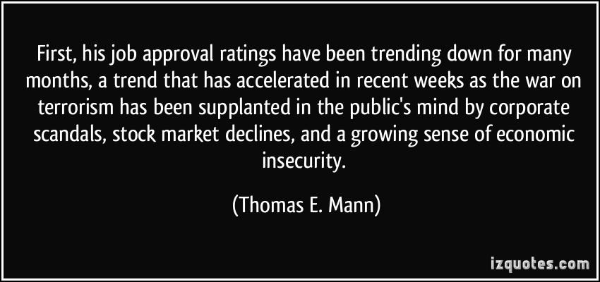 Thomas E. Mann's quote #7