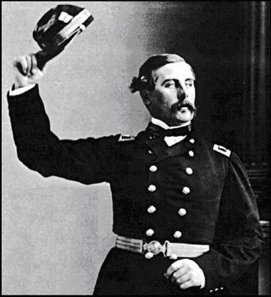 Thomas Francis Meagher's quote #4