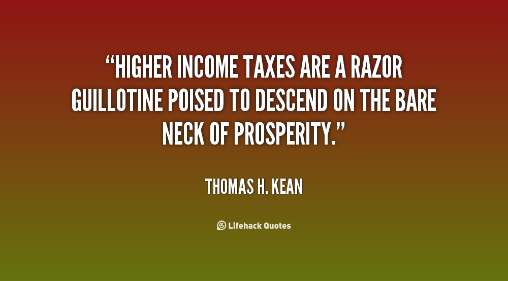 Thomas H. Kean's quote #1