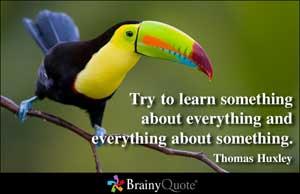 Thomas Huxley's quote #6