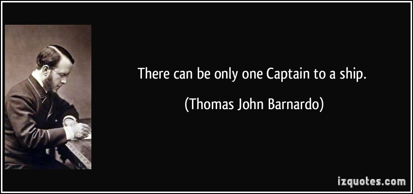 Thomas John Barnardo's quote #3