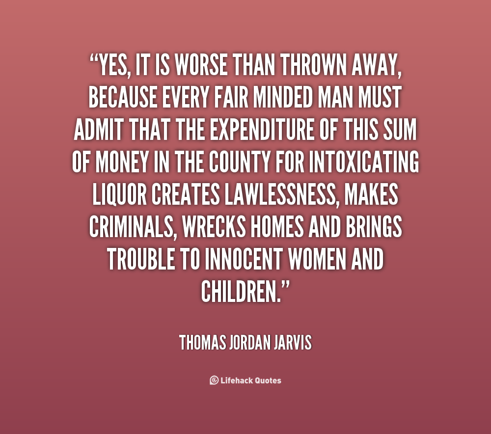 Thomas Jordan Jarvis's quote #4