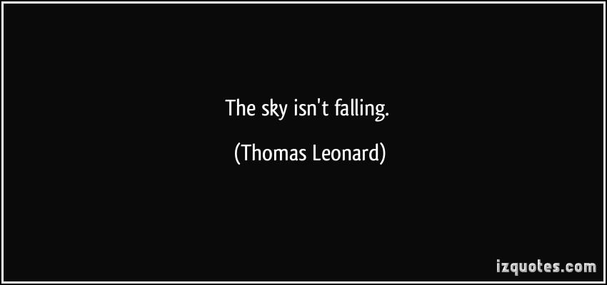 Thomas Leonard's quote #2