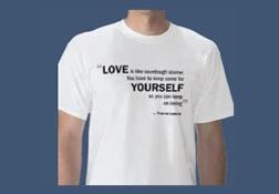 Thomas Leonard's quote #5