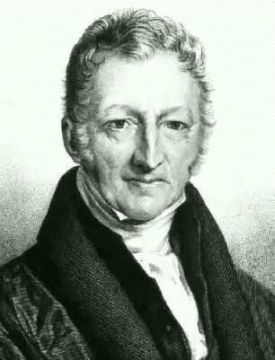 Thomas Malthus's quote #2