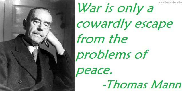 Thomas Mann's quote #8