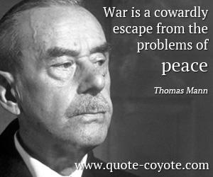 Thomas Mann's quote #5