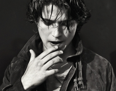 Thomas McDonell's quote #3