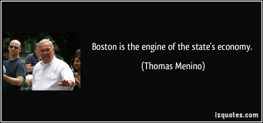 Thomas Menino's quote #7