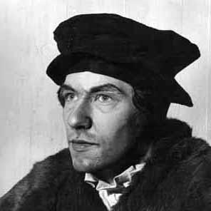 Thomas More's quote #3