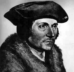 Thomas More's quote #1
