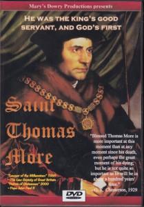 Thomas More's quote #7