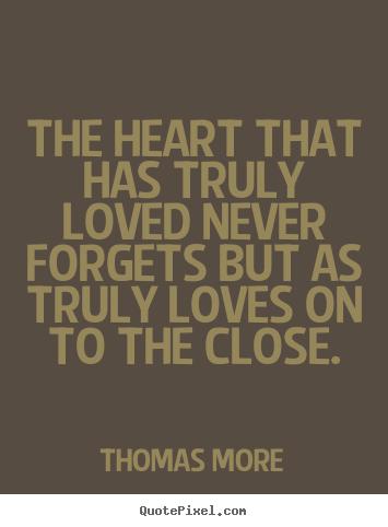 Thomas More's quote #8