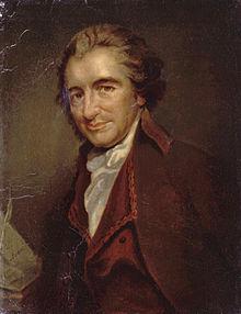 Thomas Paine's quote #3