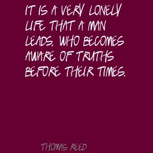 Thomas Reed's quote #2