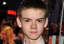Thomas Sangster's quote #2