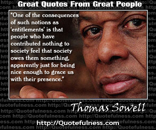 Thomas Sowell's quote #3
