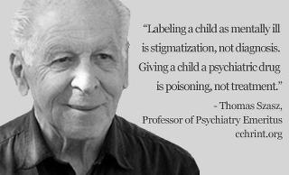 Thomas Szasz's quote #2