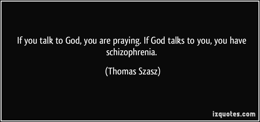 Thomas Szasz's quote #7