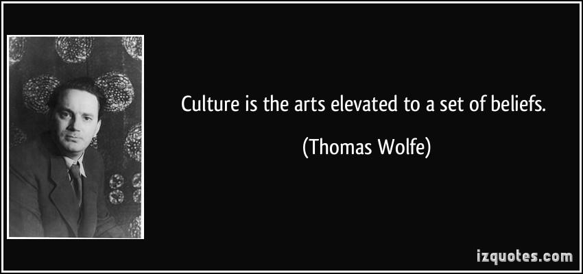 Thomas Wolfe's quote #2