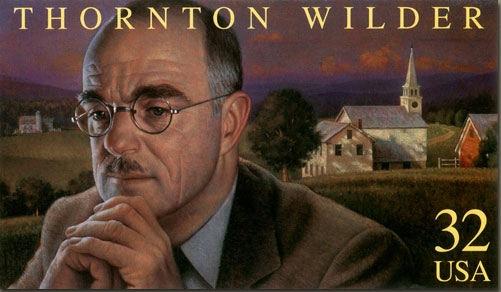 Thornton Wilder's quote #4