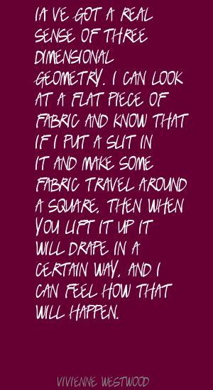 Three-Dimensional quote #2