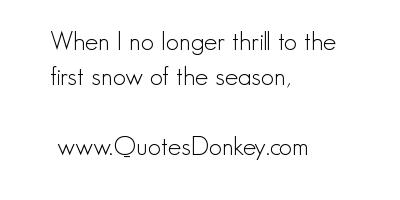 Thrill quote #7