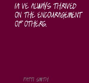 Thrived quote #1