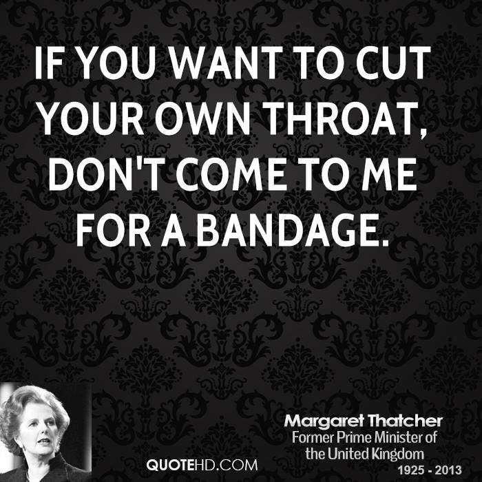 Throat quote #2