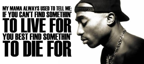 Thug quote #1
