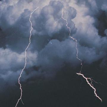 Thunderstorm quote #1