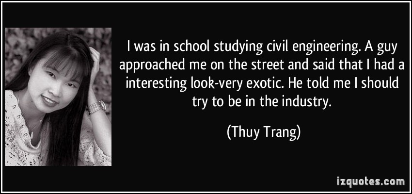 Thuy Trang's quote #2