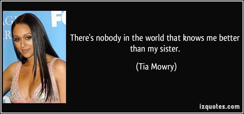 Tia Mowry's quote #7