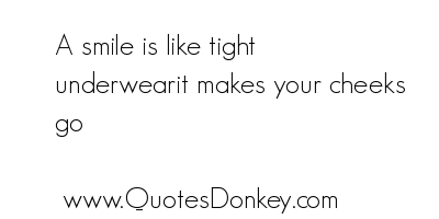 Tight quote #4